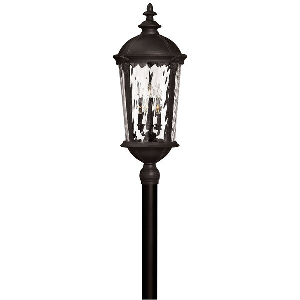Saturn Outdoor 6-Light Lantern Head by Hinkley Lighting