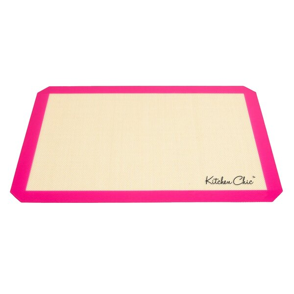 Premium Non-Stick Baking Mat by Kitchen Chic