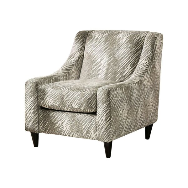 Aazad Armchair by Bayou Breeze