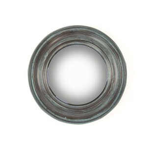 Zentique Cerne Convex Wall Mirror