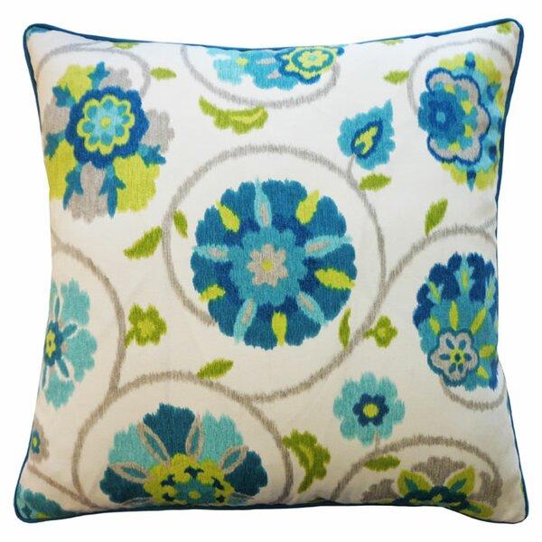 Denzel Indoor/Outdoor Throw Pillow