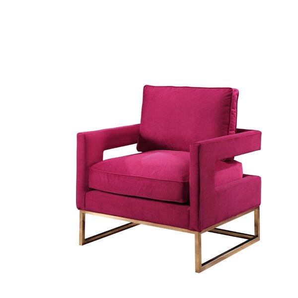 Clapham Armchair by Mercer41