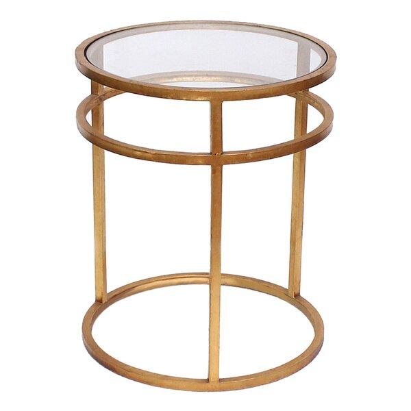 Lovelady End Table By Mercer41