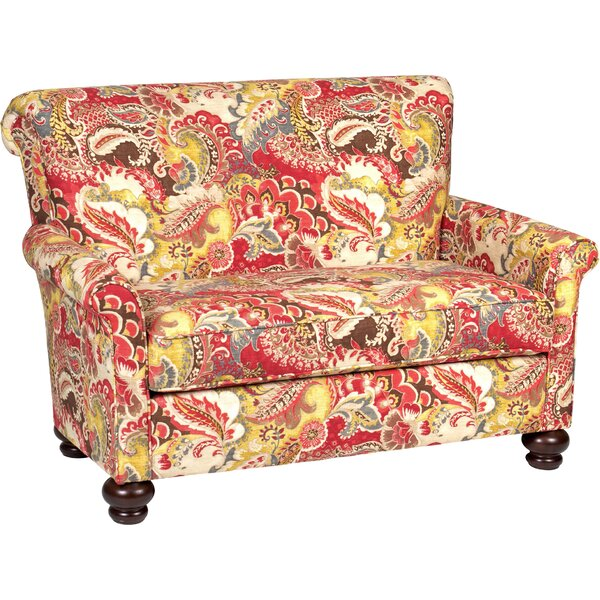 Top Quality Igor Standard Settee by Red Barrel Studio by Red Barrel Studio