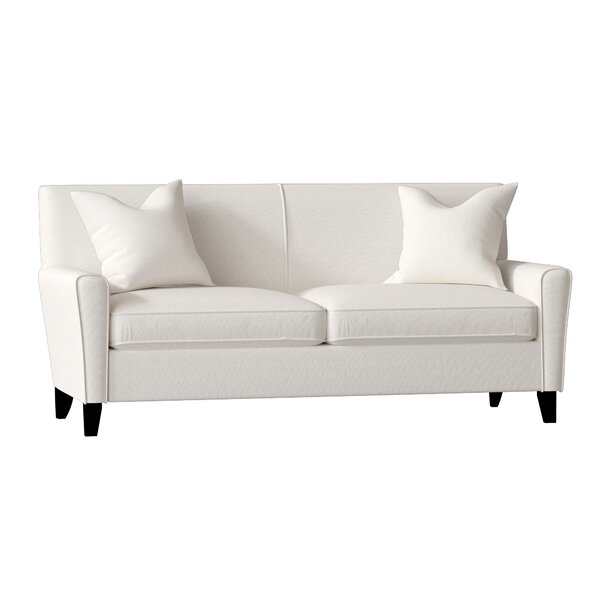 Expert Reviews Grayson Sofa by Wayfair Custom Upholstery by Wayfair Custom Upholstery��