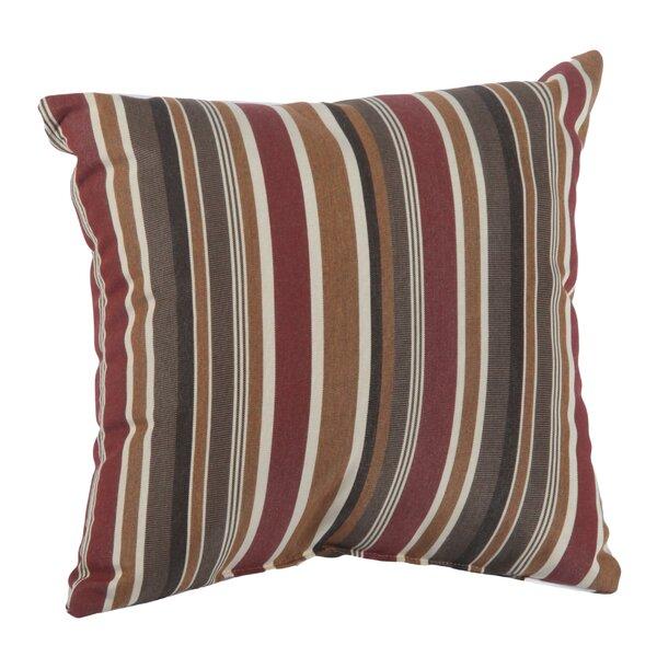 Outdoor Sunbrella Throw Pillow by Wildon Home ®