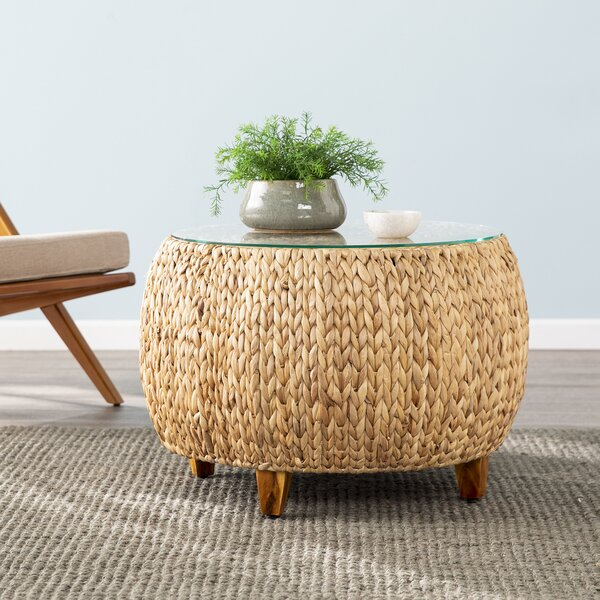 Middlesbrough Coffee Table by Highland Dunes