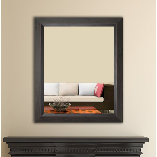 Soules Wall Mirror by Darby Home Co