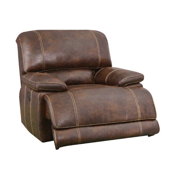 Rutkowski Power Recliner by Charlton Home