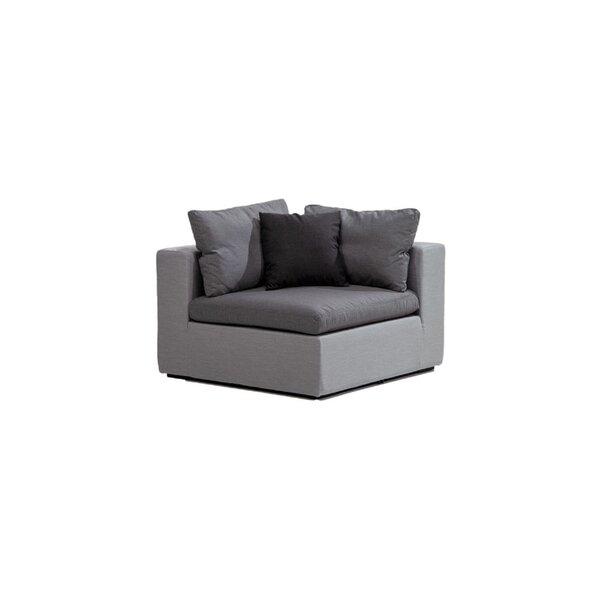 Malani Patio Chair with Sunbrella Cushions by Brayden Studio Brayden Studio