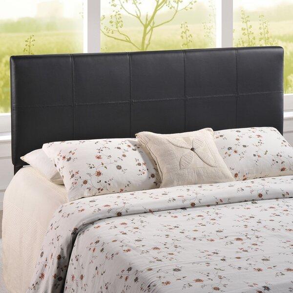 Joey Queen Upholstered Panel Headboard by Zipcode Design