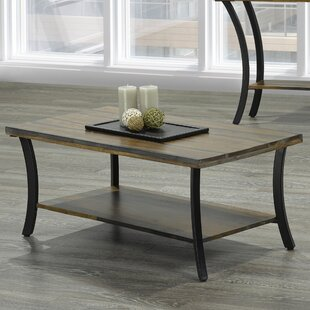 Moser Coffee Table