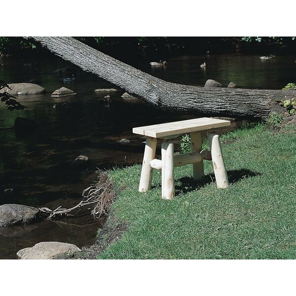 Welliver Picnic Bench by Symple Stuff Symple Stuff