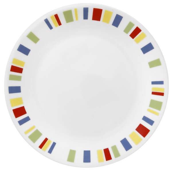 Livingware Memphis 6.75 Bread and Butter Plate (Set of 6) by Corelle