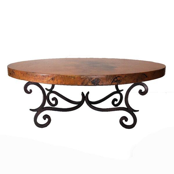Borges Coffee Table By Fleur De Lis Living