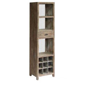 Closed Wine Cabinet Wayfair Ca