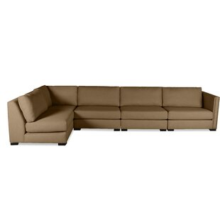 Timpson Modular Sectional