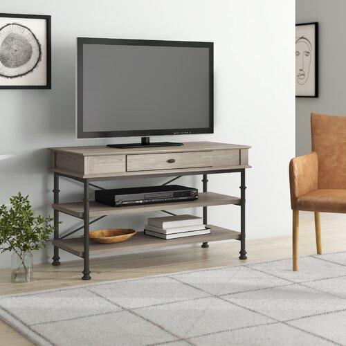 TV-Rack Capel für TVs bis zu 42 Williston Forge   Wohnzimmer > TV-HiFi-Möbel > TV-Raks   Williston Forge
