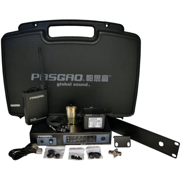 Pagao Global Sound Assisted Listening System by Summit Lecterns