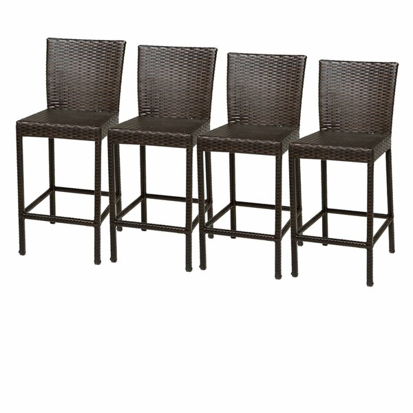 Napa 30 Patio Bar Stool (Set of 4) by TK Classics