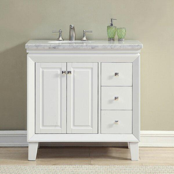 Sumner 36 Transitional Single Bathroom Vanity Set by Alcott Hill