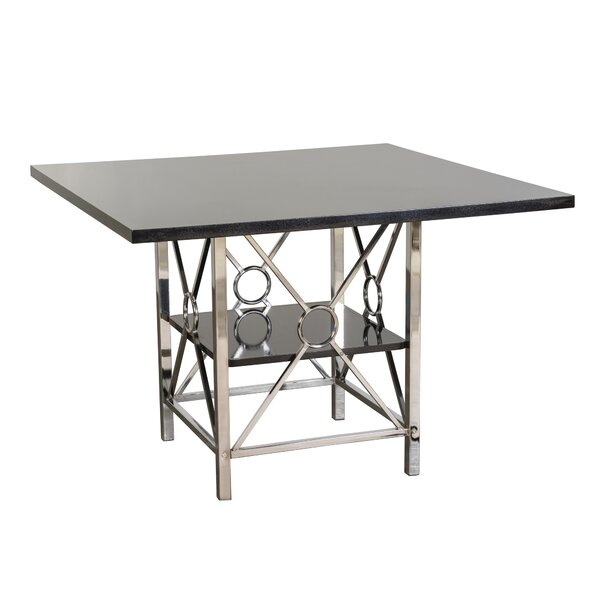 Bramble Dining Table by Orren Ellis