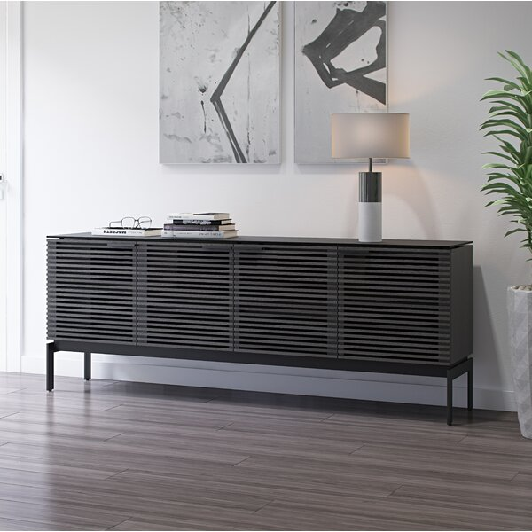 Corridor TV Stand for TVs up to 78