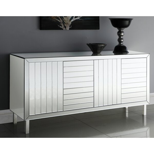 Gawon Sideboard by Everly Quinn