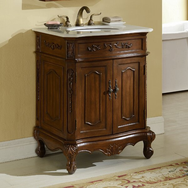 Mangold 27 Single Bathroom Vanity by Astoria Grand