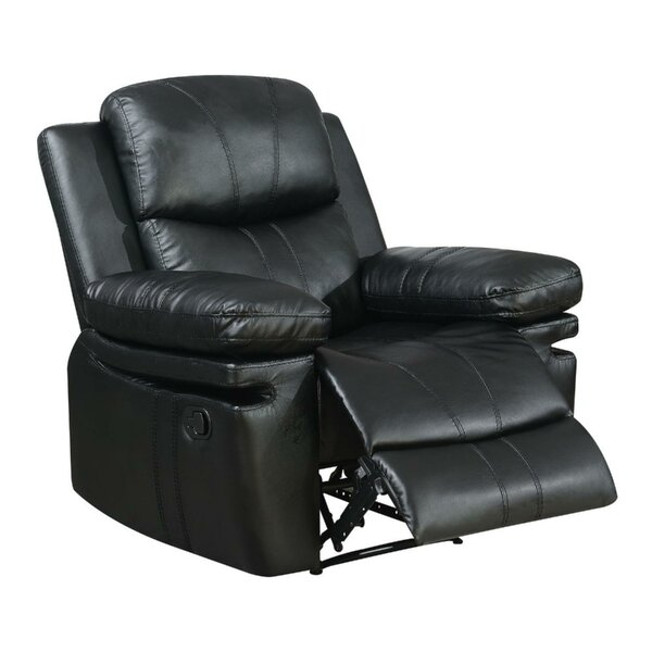 Orona Traditional Manual Recliner [Red Barrel Studio]