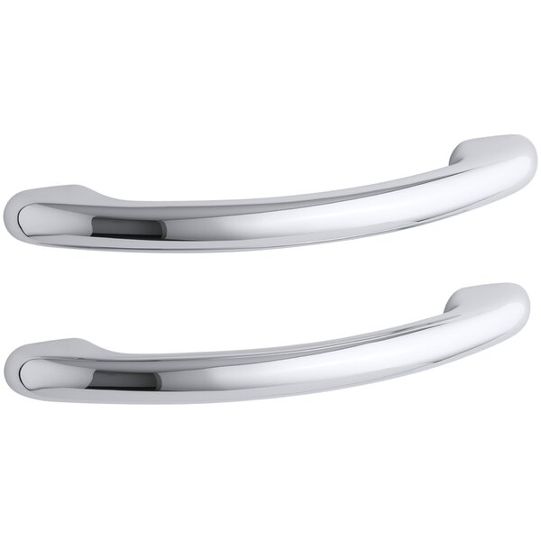 Vigora Waterscape Grab Bars by Kohler