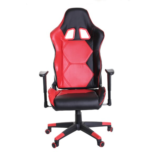 High Back Executive Chair by Latitude Run