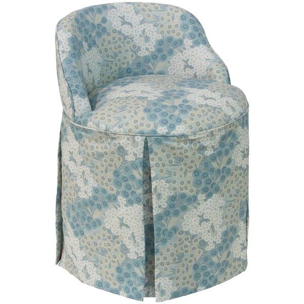 Regiene Barrel Chair by August Grove