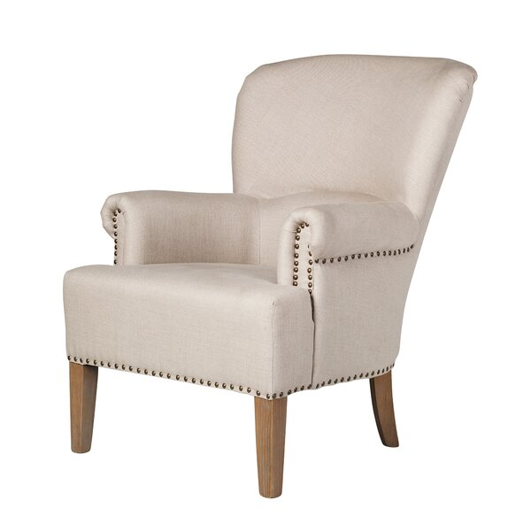 Compare Price Professor's Armchair