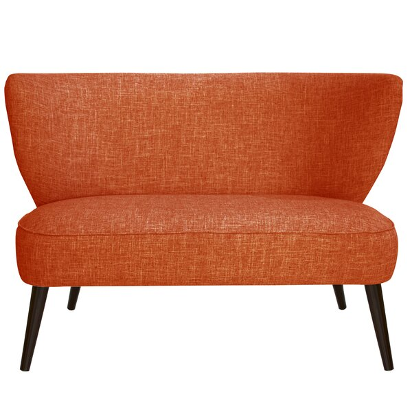 Cifuentes Armless Loveseat by George Oliver