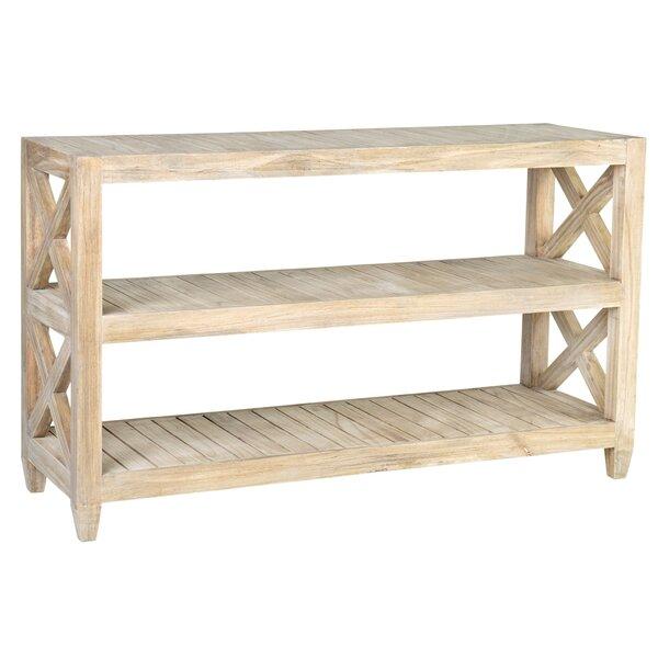 Maddock Standard Bookcase by Laurel Foundry Modern Farmhouse