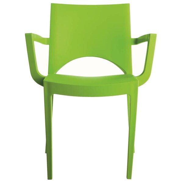 Debby Arm Chair by Orren Ellis