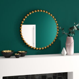 Madison Park Signature Marlowe Accent Mirror