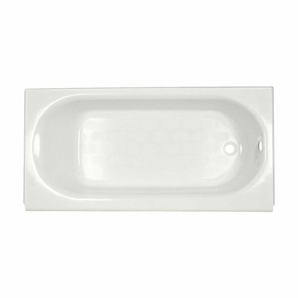 Princeton 34 x 17.5 Bathtub by American Standard
