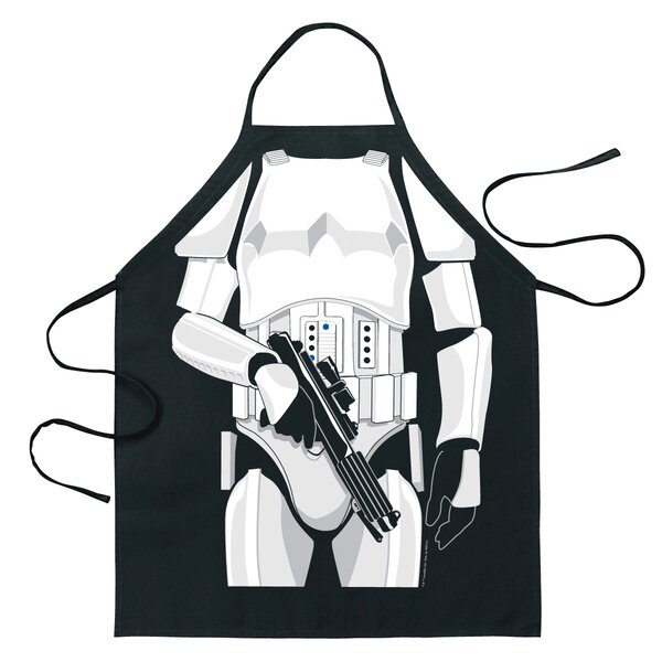 Star Wars Stormtrooper Apron by ICUP Inc
