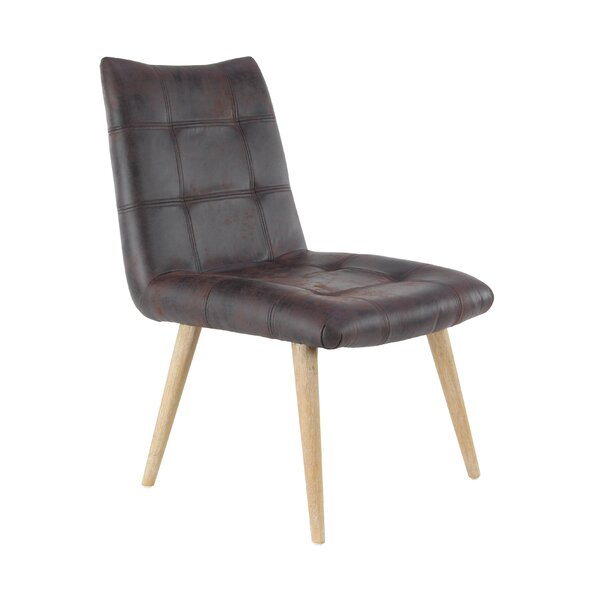 Veazey Upholstered Dining Chair by George Oliver George Oliver
