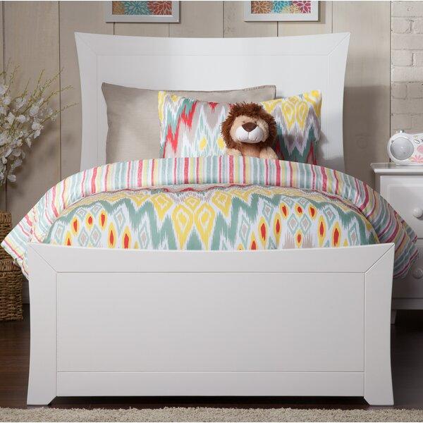 Maryanne Panel Bed by Viv + Rae