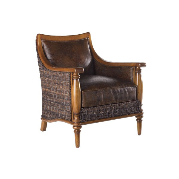 Island Estate Club Chair by Tommy Bahama Home