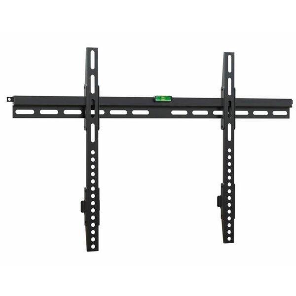 Single Bar Slim Wall Mount  for 26-60 TV by Arrowmounts