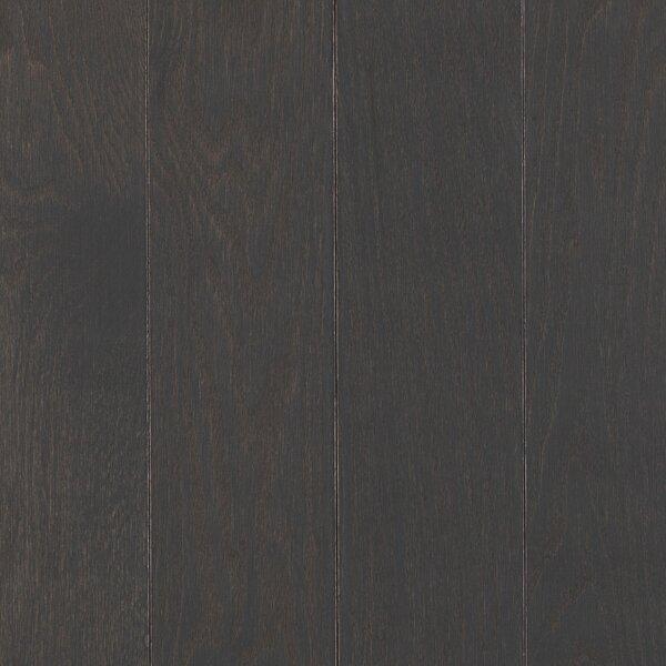 Randhurst SWF 5 Solid Oak Hardwood Flooring in Shale by Mohawk Flooring