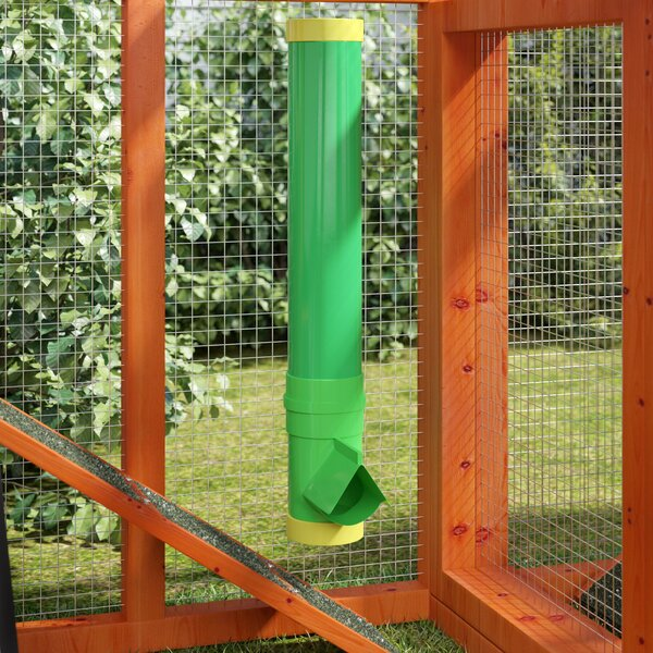 Gracie Precious Poultry Feeder and Waterers by Archie & Oscar