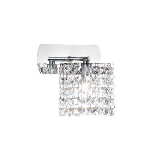 1-flammige Wandleuchte mit Arm Mavis Willa Arlo Interiors   Lampen > Wandlampen   Willa Arlo Interiors