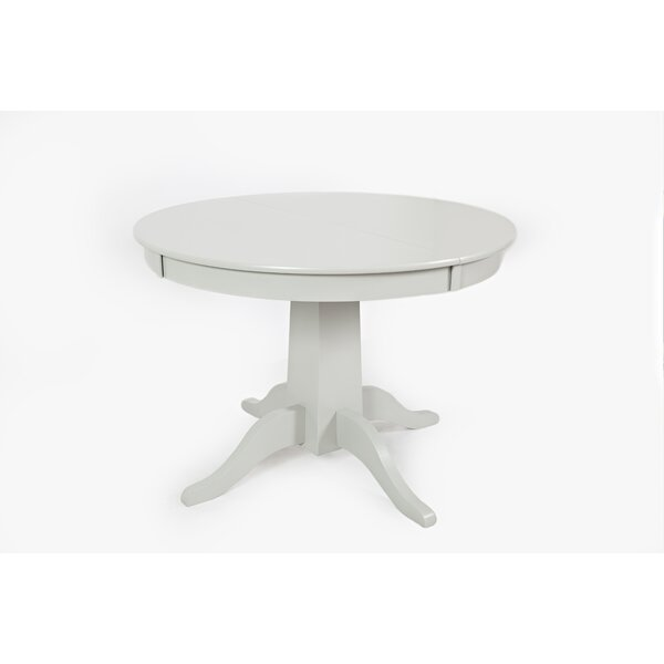 Dunster Extendable Dining Table by Alcott Hill