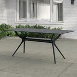 Brittney Plastic Dining Table