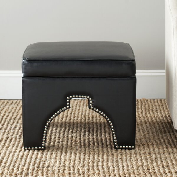 Claribel Ottoman by Willa Arlo Interiors